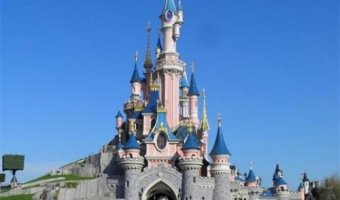 Paris & Disneyland Turu