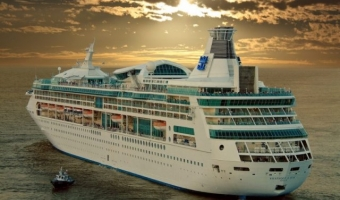 Rhapsody Of The Seas ile Adriyatik Gemi Turu