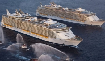 Allure of the Seas ile Batı Karayipler Turu